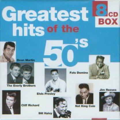 VA - Greatest Hits OF The 50�S