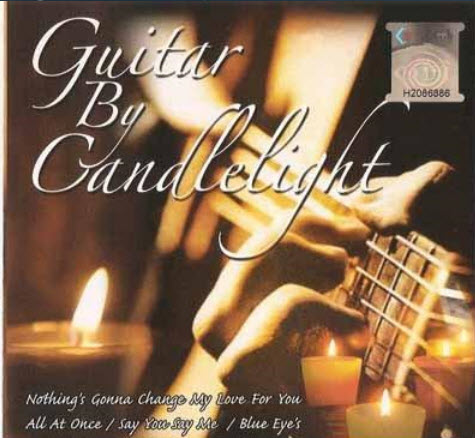 VA � Guitar by Candlelight