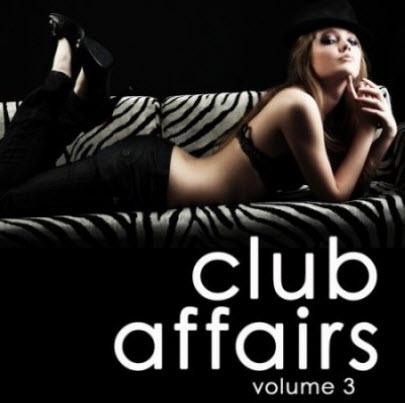 VA - Club Affairs Vol.3 (2010)
