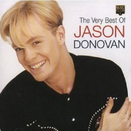 Jason Donovan - The Very Best Of (1999)