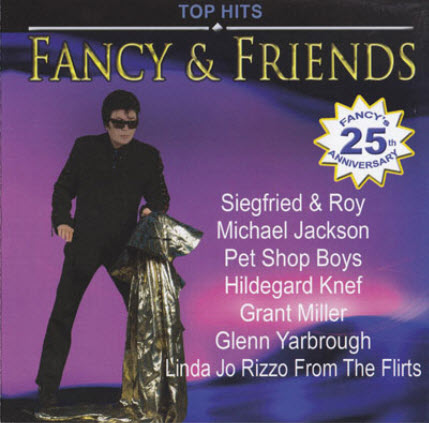 Various Artists - Top Hits Fancy & Friends (2010)