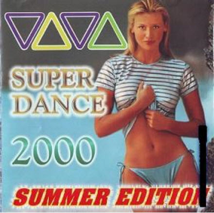 VA - Viva Super Dance 2000 (Summer Edition)