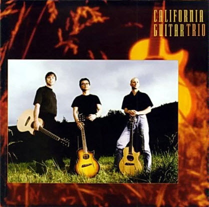 California Guitar Trio - The First Decade 2003