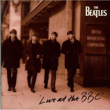 The Beatles - Live At The BBC (1994)