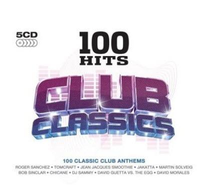 VA - 100 Club Classics (2008) (320 Kbps CBR)