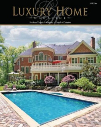 Luxury Home Magazine - Northern Virginia, Issue 4.4