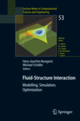 Fluid-Structure Interaction: Modelling, Simulation, Optimisation