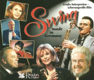 VA - Swing made in Germany (2003)