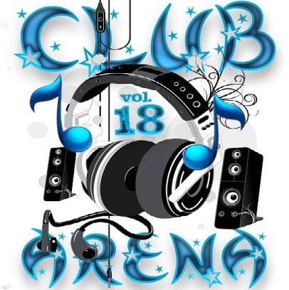 VA - Club Arena vol.18 (2010)