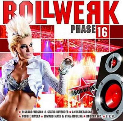 Bollwerk Phase 16 (2010)