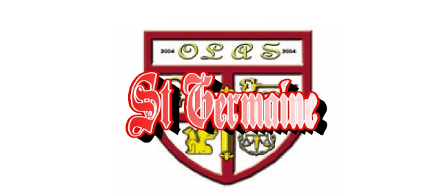 St. Germaine