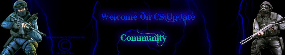 Cs-Update Comunity