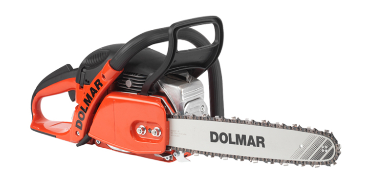 Dolmar ps 5105 s speed per mercato usa for Sierra de cortar