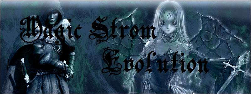 Magic Storm Evolution V2.1