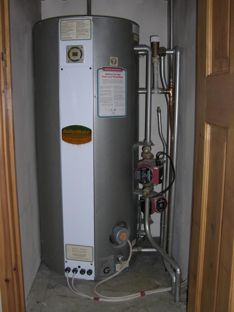 Boilermate Ii Manual