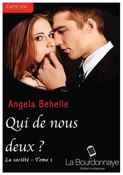 Angela Behelle [ 6 Tomes -Epubs]