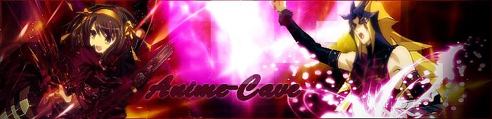 Anime-Cave