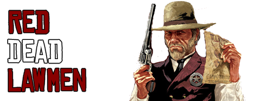 Red Dead Lawmen