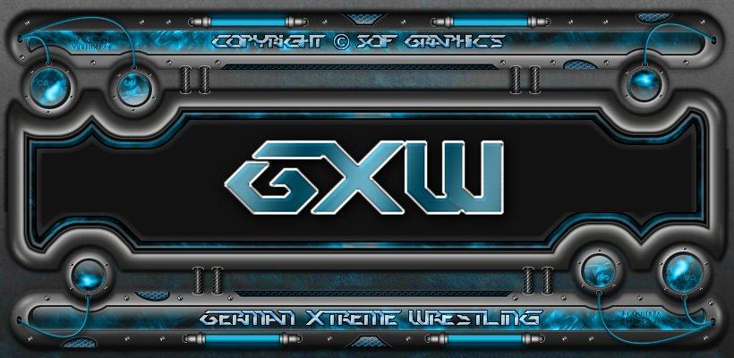 GXW Fantasy Wrestling