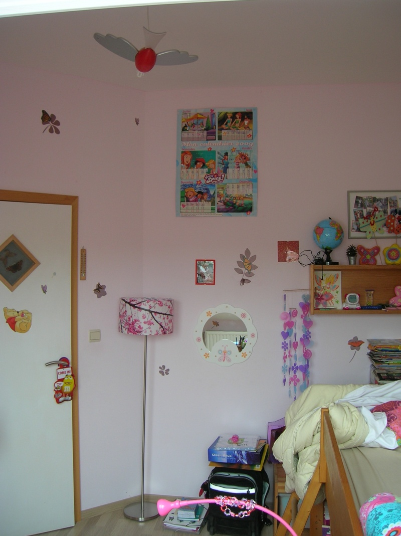 Chambre Fille 11 Ans