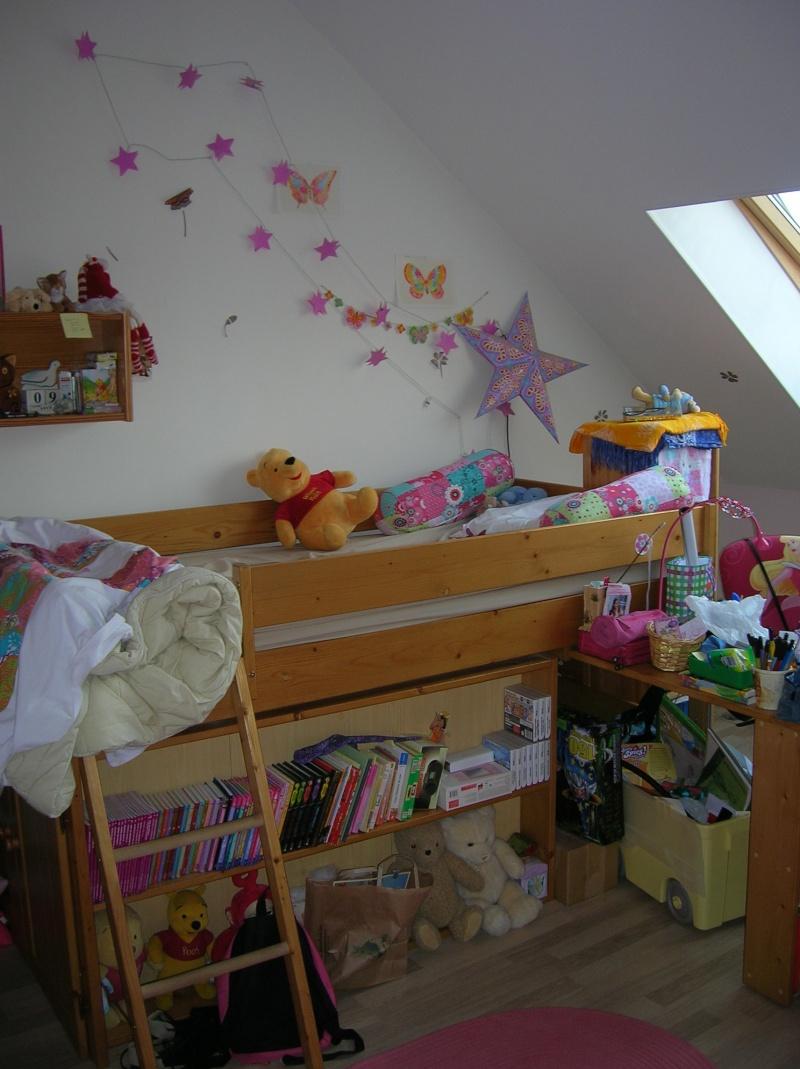 Chambre fille 6 ans - Chambre fille 6 ans ...
