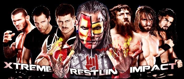 Xtreme Wrestling Impact