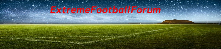ExtremeFootballForum including our prediction leagues