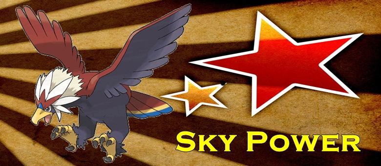 Sky Power