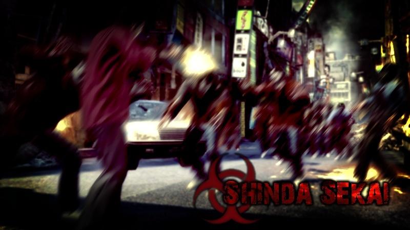 Shinda Sekai