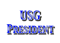 USG President