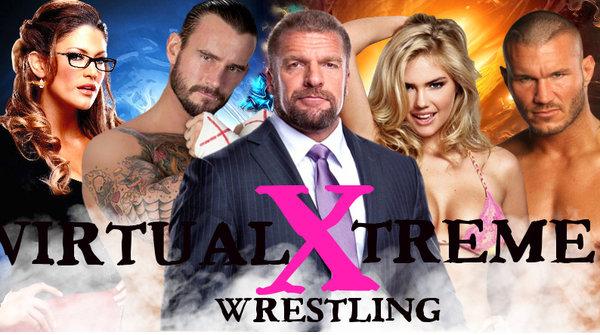 Virtual Xtreme Wrestling.