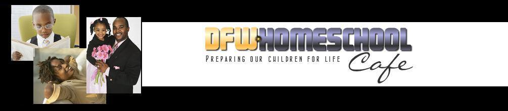 DFW Homeschool Cafe