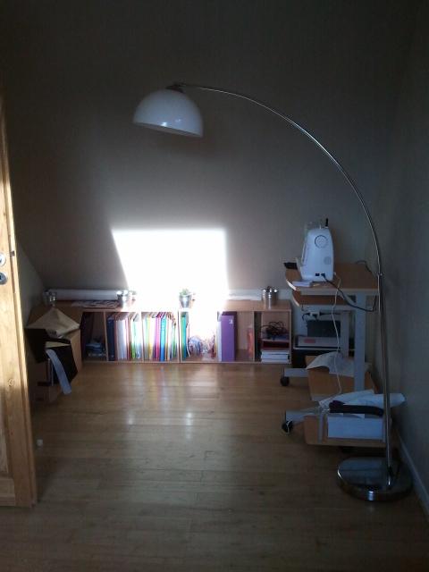 peinture et d co pour notre salle manger page 3. Black Bedroom Furniture Sets. Home Design Ideas
