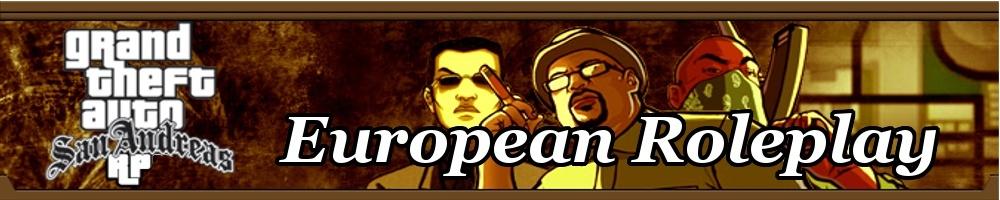 European Roleplay