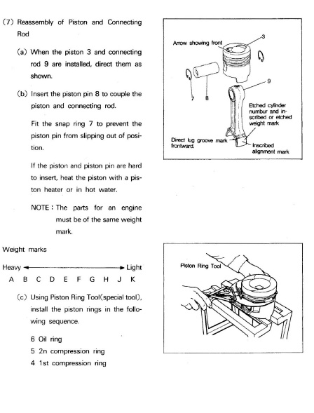 Download Hyundai D6A Shop Manual