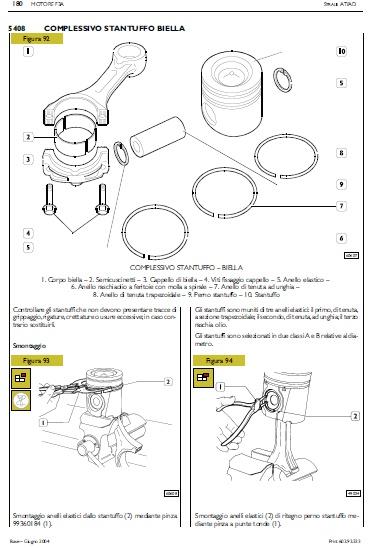 Iveco Stralis Motor F3b