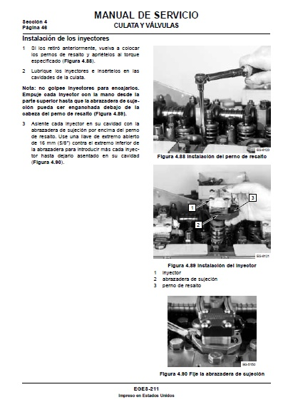 Navistar Dt466 service Manual