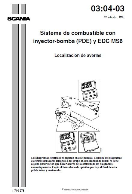 International Vt365 parts Service Manual