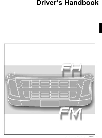 Volvo Manual Usuario Fh-fm