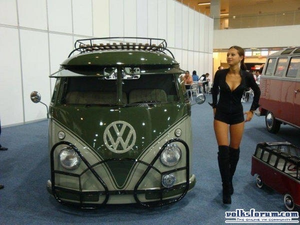 Volkswagen Et Ses Donzelles Page 29