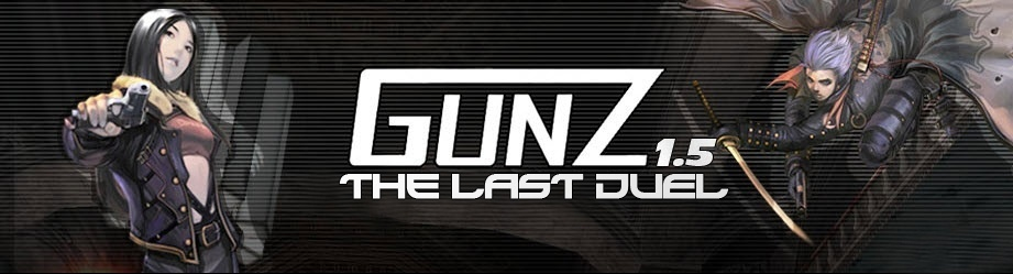 Official Gunz The Duel 2016 (North America)