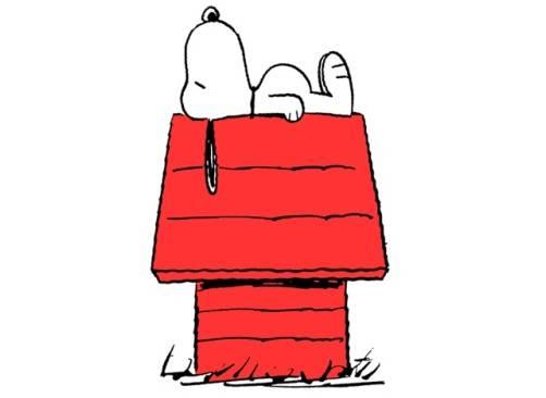 Snoopy et les peanuts - Snoopy dessin ...