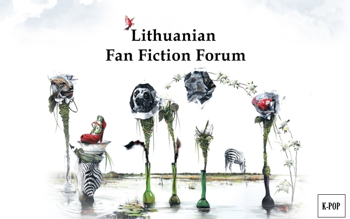 Lithuanian Fan Fiction Forum