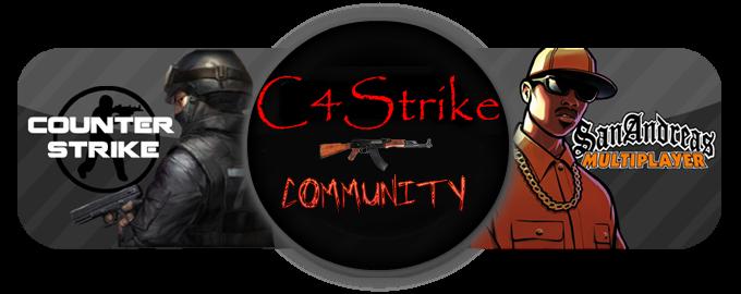 C4Strike-Arena.com