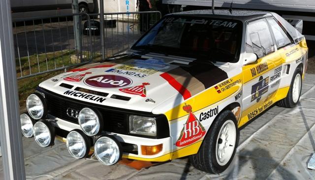 San marino rallye legend octobre 2012 - Objets encombrants nice ...
