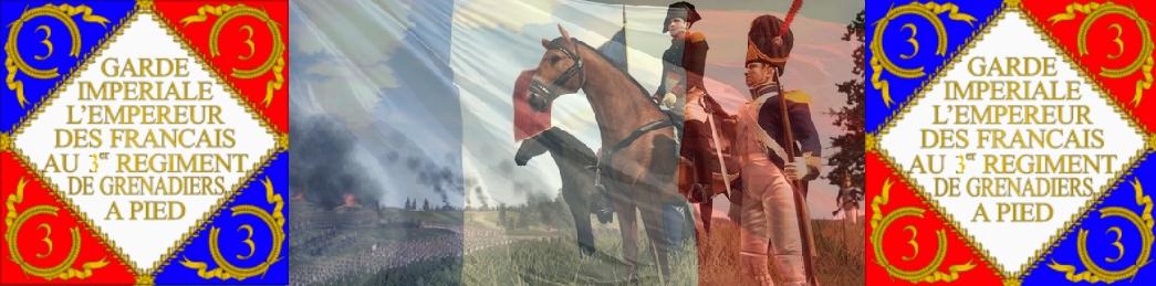 3e Régiment de Grenadiers de la Garde Impériale