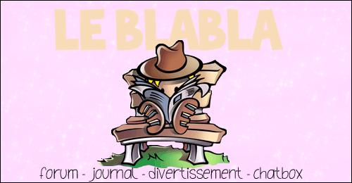 Le Blabla