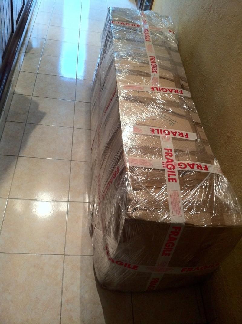 help trouver un transporteur pas cher pour l 39 envoi d 39 un. Black Bedroom Furniture Sets. Home Design Ideas