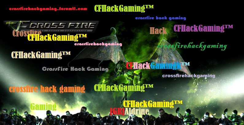 Crossfire Hacks Gaming™