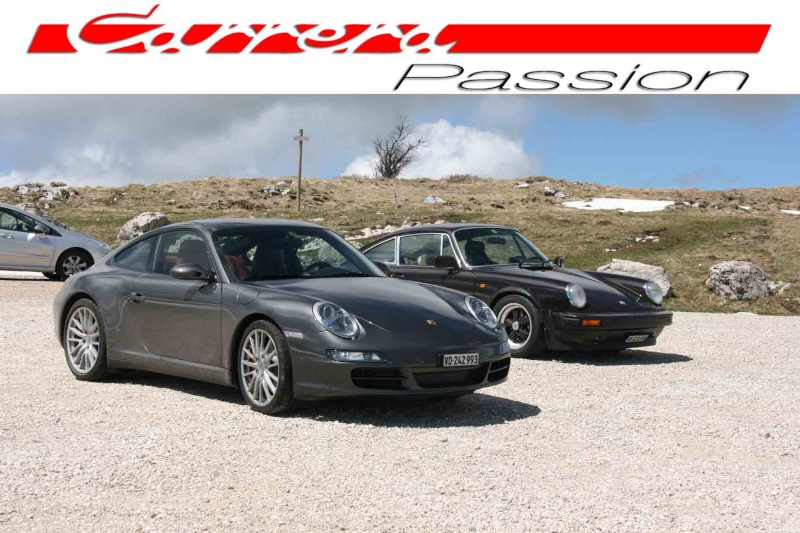 Fan-Club Porsche Carrera en Suisse romande